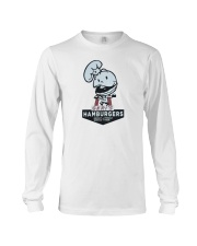 Geri's Hamburgers Long Sleeve Tee thumbnail