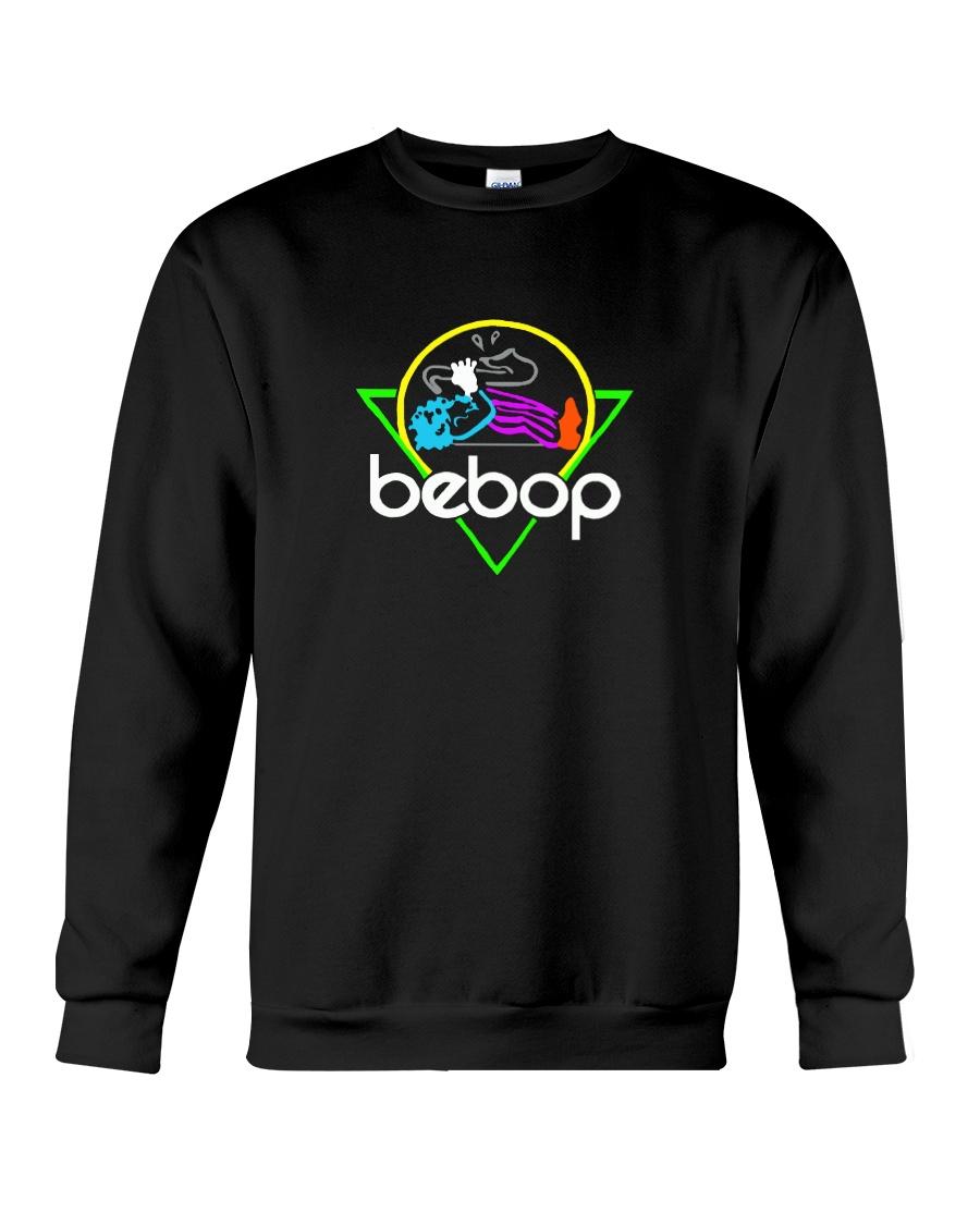 Bebop Record Shop Crewneck Sweatshirt