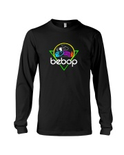 Bebop Record Shop Long Sleeve Tee tile
