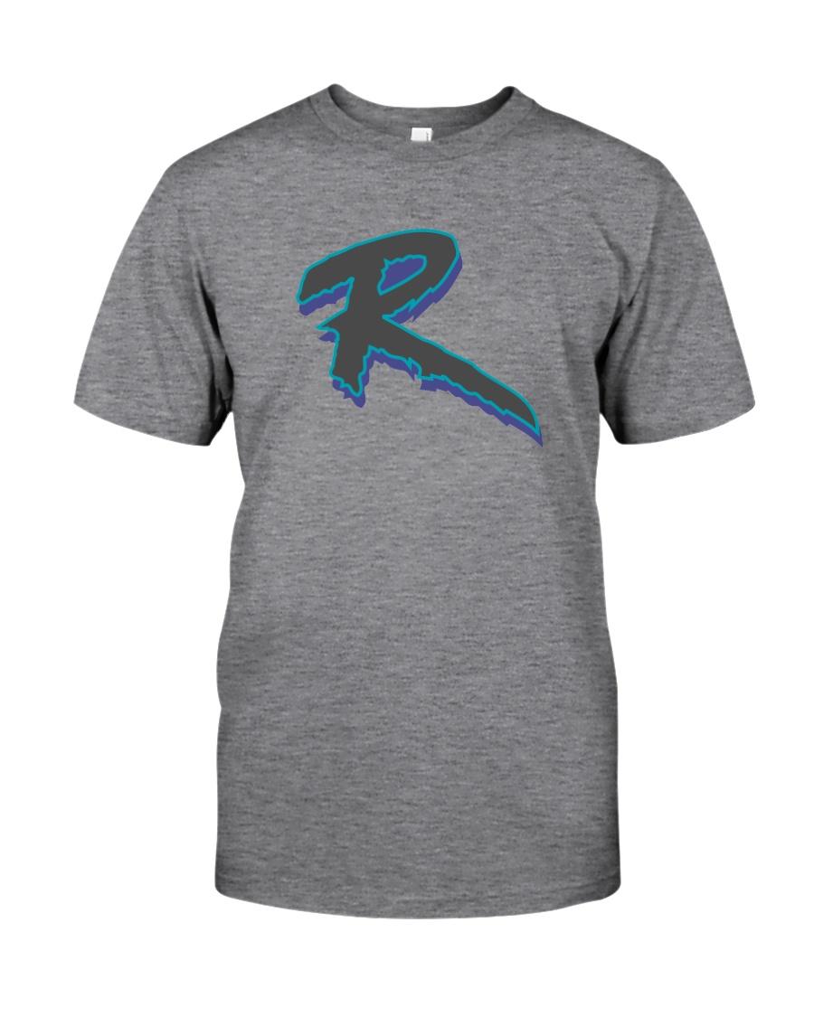Richmond Renegades Classic T-Shirt
