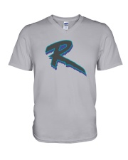 Richmond Renegades V-Neck T-Shirt thumbnail