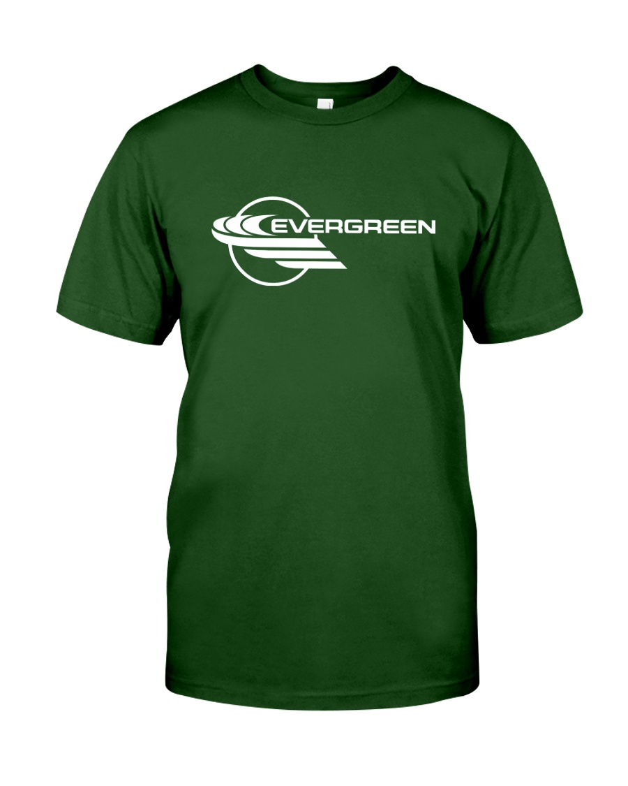Evergreen International Airlines Classic T-Shirt