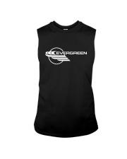 Evergreen International Airlines Sleeveless Tee thumbnail