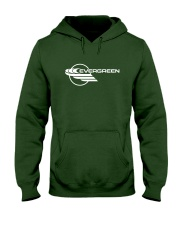 Evergreen International Airlines Hooded Sweatshirt thumbnail