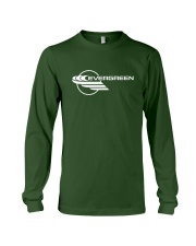 Evergreen International Airlines Long Sleeve Tee thumbnail