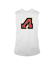 Adirondack Flames Sleeveless Tee tile