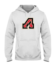 Adirondack Flames Hooded Sweatshirt thumbnail