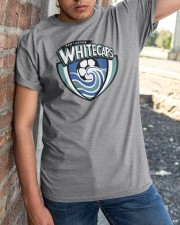 Vancouver Whitecaps - 1986-2010 Classic T-Shirt apparel-classic-tshirt-lifestyle-27