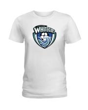 Vancouver Whitecaps - 1986-2010 Ladies T-Shirt thumbnail