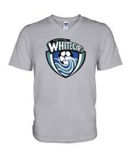 Vancouver Whitecaps - 1986-2010 V-Neck T-Shirt thumbnail
