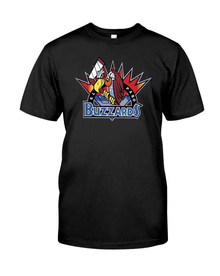 El Paso Buzzards Classic T-Shirt