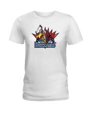 El Paso Buzzards Ladies T-Shirt thumbnail