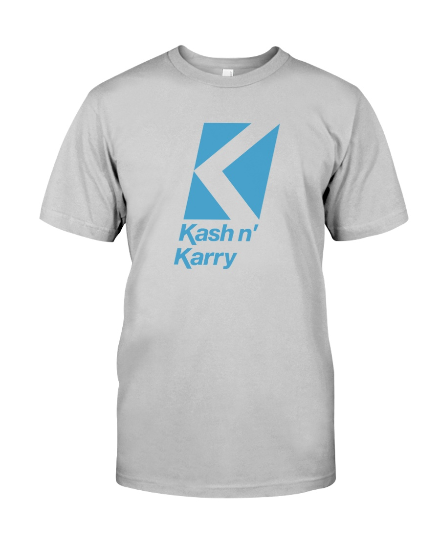 Kash n' Karry Classic T-Shirt