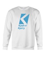 Kash n' Karry Crewneck Sweatshirt thumbnail