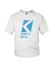 Kash n' Karry Youth T-Shirt thumbnail
