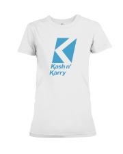 Kash n' Karry Premium Fit Ladies Tee thumbnail