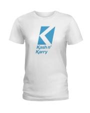 Kash n' Karry Ladies T-Shirt thumbnail