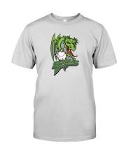 Shreveport Swamp Dragons  Premium Fit Mens Tee thumbnail