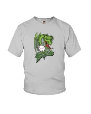 Shreveport Swamp Dragons  Youth T-Shirt thumbnail