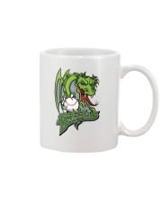 Shreveport Swamp Dragons  Mug thumbnail
