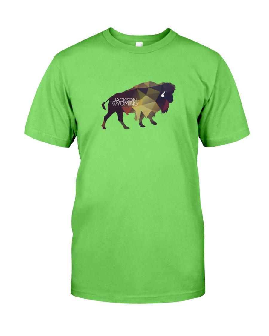 Jackson - Wyoming Classic T-Shirt