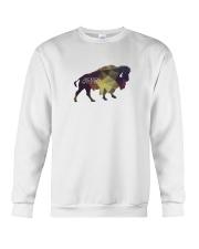 Jackson - Wyoming Crewneck Sweatshirt thumbnail