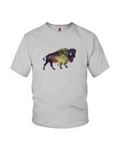 Jackson - Wyoming Youth T-Shirt thumbnail