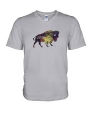 Jackson - Wyoming V-Neck T-Shirt thumbnail