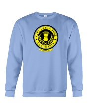 San Jose - California Crewneck Sweatshirt thumbnail