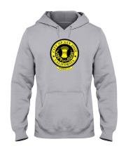 San Jose - California Hooded Sweatshirt thumbnail