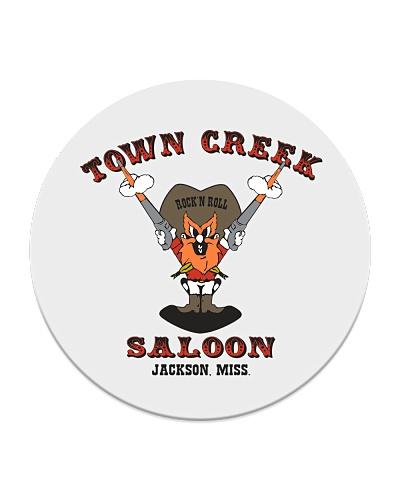 Town Creek Saloon - Jackson Mississippi