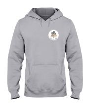 Joshua Tree National Park - California Hooded Sweatshirt thumbnail