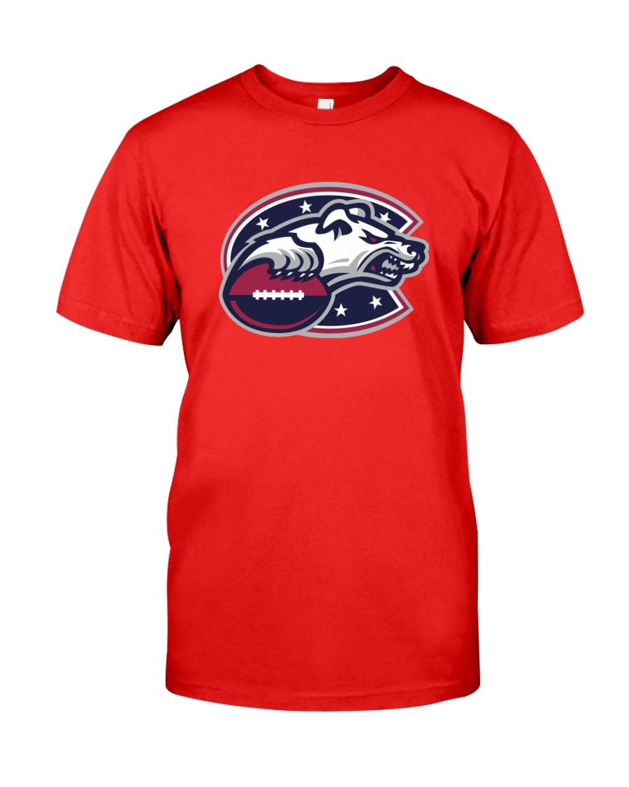 Columbus Wardogs Classic T-Shirt
