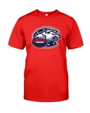 Columbus Wardogs Classic T-Shirt front