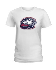 Columbus Wardogs Ladies T-Shirt thumbnail