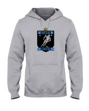 Atlanta Knights Hooded Sweatshirt thumbnail