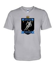 Atlanta Knights V-Neck T-Shirt thumbnail