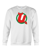 Utica Devils Crewneck Sweatshirt thumbnail