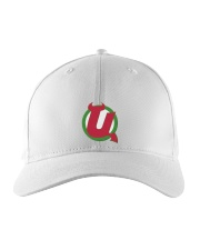 Utica Devils Embroidered Hat thumbnail