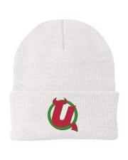 Utica Devils Knit Beanie thumbnail