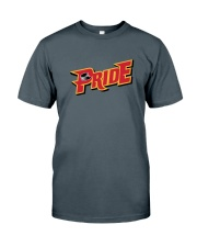 Pee Dee Pride Classic T-Shirt front