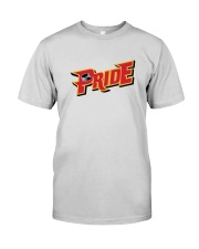 Pee Dee Pride Premium Fit Mens Tee thumbnail