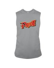 Pee Dee Pride Sleeveless Tee thumbnail
