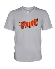 Pee Dee Pride V-Neck T-Shirt thumbnail