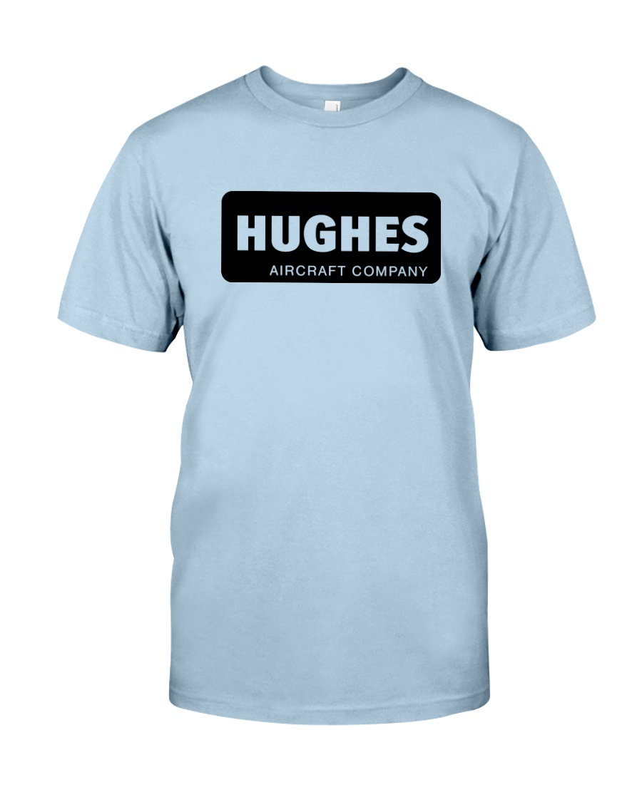 Hughes Aircraft Company Classic T-Shirt