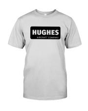 Hughes Aircraft Company Premium Fit Mens Tee thumbnail