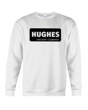 Hughes Aircraft Company Crewneck Sweatshirt thumbnail