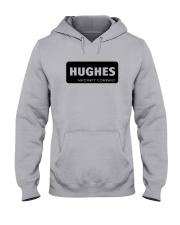 Hughes Aircraft Company Hooded Sweatshirt thumbnail