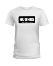 Hughes Aircraft Company Ladies T-Shirt thumbnail
