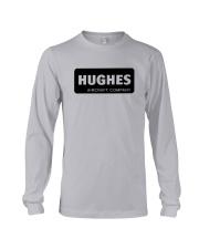 Hughes Aircraft Company Long Sleeve Tee thumbnail